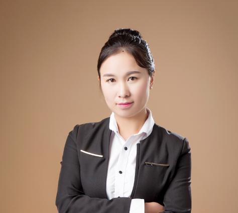 陈珍  精英设计师