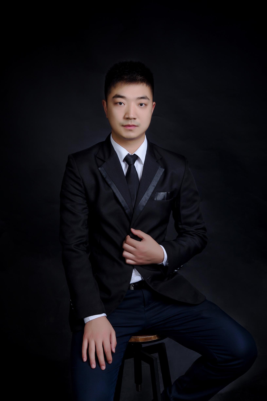 杨博 精英设计师